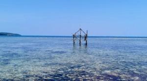 sensations voyage photos indonesie java karimunjawa islands paradise beach