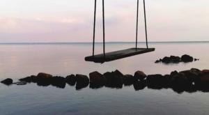 sensations voyage photos indonesie java karimunjawa islands paradise swing