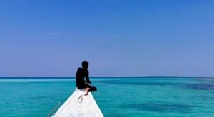 sensations voyage photos indonesie java karimunjawa islands turquoise