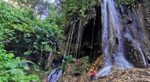 sensations voyage photos java bromo national park tumpak sewu waterfalls-jurassik park