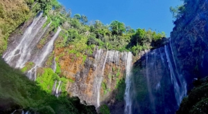 sensations voyage photos java bromo national park tumpak sewu waterfalls-jurassik park 3