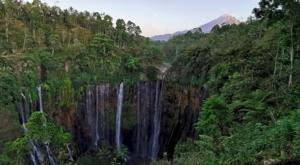 sensations voyage photos java bromo national park tumpak sewu waterfalls