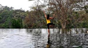 sensations voyage photos java piscine mesa stila yga girl
