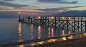 sensations voyage photos java sunset bali menjangan ponton 2