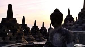 sensations voyage photos java yogyakarta borobudur sunrise-buddha 3