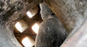 sensations voyage photos java yogyakarta borobudur sunrise-buddha stupa