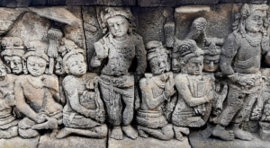 sensations voyage photos java yogyakarta borobudur temple-2
