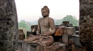 sensations voyage photos java yogyakarta borobudur temple-buddha