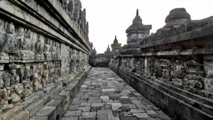 sensations voyage photos java yogyakarta borobudur temple