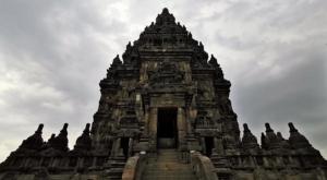 sensations voyage photos java yogyakarta prambanan temple-2