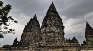 sensations voyage photos java yogyakarta prambanan temple-3
