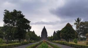 sensations voyage photos java yogyakarta prambanan temple-4