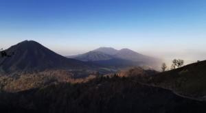 sensations voyage photos kawah ijen volcan landscape