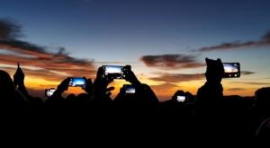 sensations voyage photos kawah ijen volcan paysage sunrise-nofilter