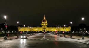 sensations voyage photos paris by night invalides