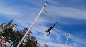 sensations voyage photos paris jo jeuxx olympiques