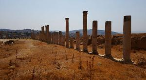 sensationsvoyage-sensations-voyage-jordanie-jordan-photo-jerash-ruines-'