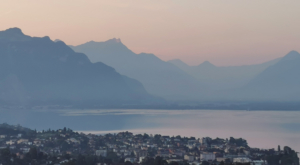 sensationsvoyage hotel du leman sunset 2