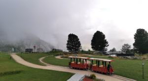 sensationsvoyage photos suisse riffelapls zermatt best hotel cow train 2