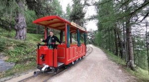 sensationsvoyage photos suisse riffelapls zermatt best hotel train 4