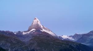 sensationsvoyage photos suisse riffelapls zermatt matterhorn view