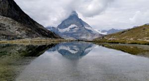 sensationsvoyage photos suisse riffelapls zermatt mont cervin matterhorn lake 4