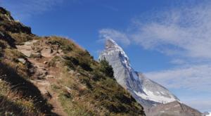 sensationsvoyage photos suisse riffelapls zermatt riffelsee hike mattrhorn