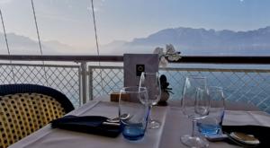 sensationsvoyage vevey cgn boat restaurant